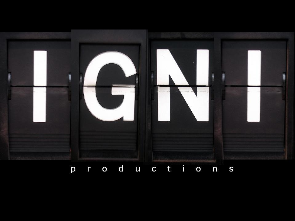IGNI logo